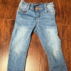 2t old navy jeans